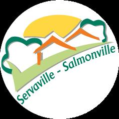 Logo for Mairie de Servaville-Salmonville
